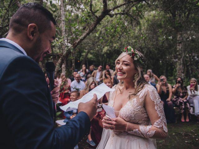 El matrimonio de Alejandro y Camila en Medellín, Antioquia 18