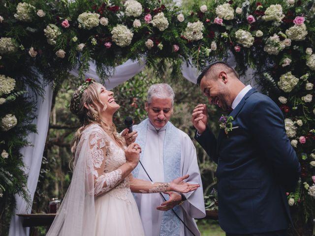 El matrimonio de Alejandro y Camila en Medellín, Antioquia 20