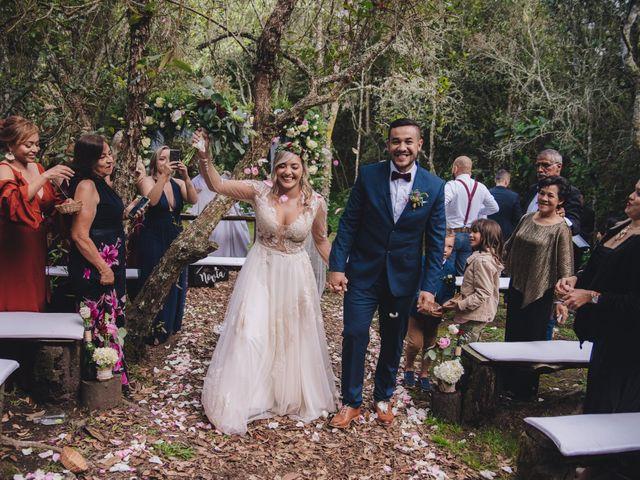 El matrimonio de Alejandro y Camila en Medellín, Antioquia 21