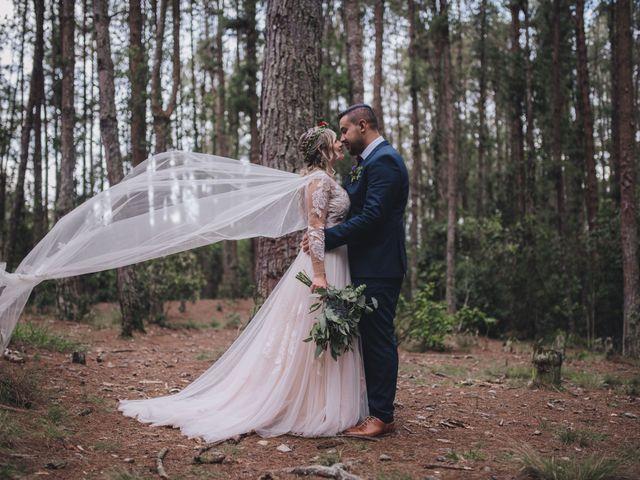 El matrimonio de Alejandro y Camila en Medellín, Antioquia 2