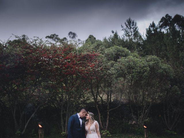 El matrimonio de Alejandro y Camila en Medellín, Antioquia 22