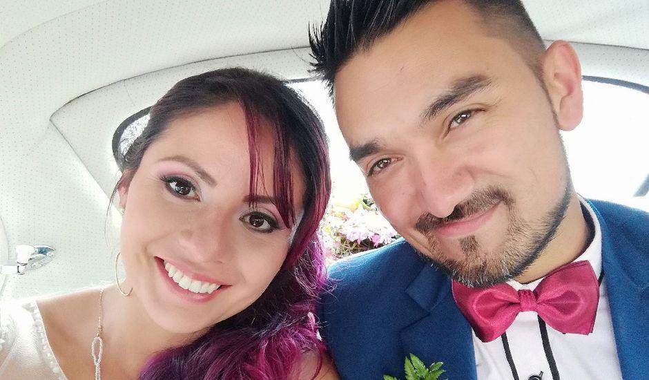 El matrimonio de Alfredo  y Viviana  en Bogotá, Bogotá DC