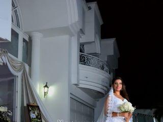 El matrimonio de Lorena  y Duvan  1