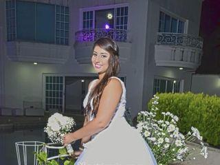 El matrimonio de Lorena  y Duvan  3
