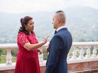 El matrimonio de Veronica y Leon 2