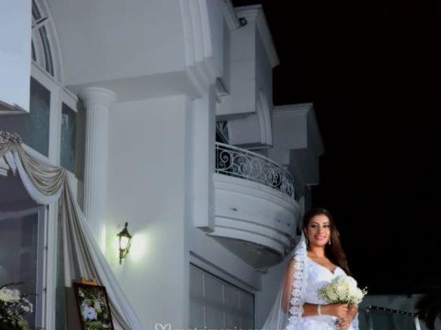 El matrimonio de Duvan  y Lorena  en Cali, Valle del Cauca 3