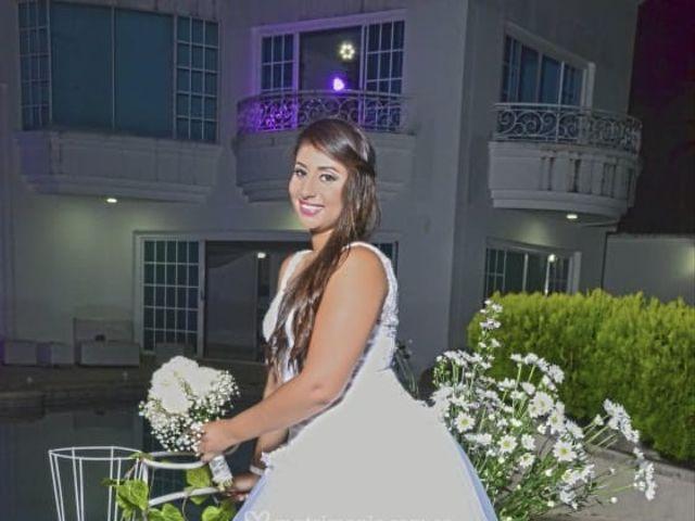 El matrimonio de Duvan  y Lorena  en Cali, Valle del Cauca 5
