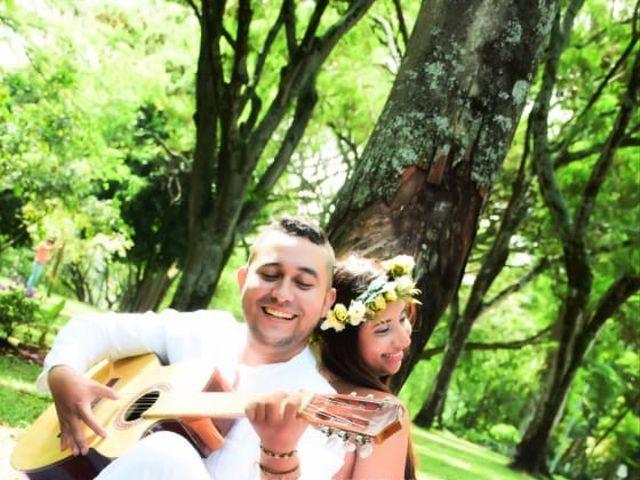 El matrimonio de Duvan  y Lorena  en Cali, Valle del Cauca 6