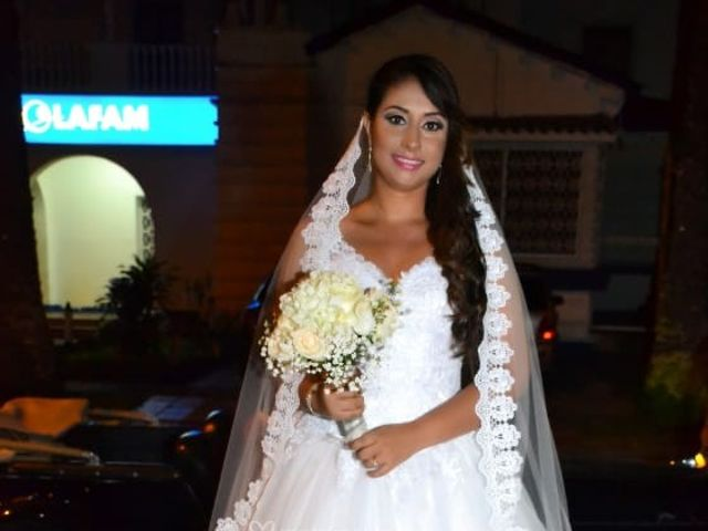 El matrimonio de Duvan  y Lorena  en Cali, Valle del Cauca 8