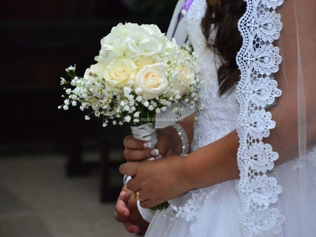 El matrimonio de Duvan  y Lorena  en Cali, Valle del Cauca 2