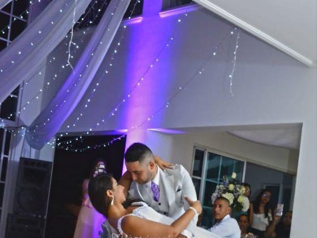 El matrimonio de Duvan  y Lorena  en Cali, Valle del Cauca 9