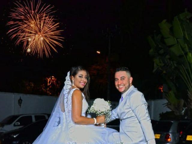 El matrimonio de Duvan  y Lorena  en Cali, Valle del Cauca 10