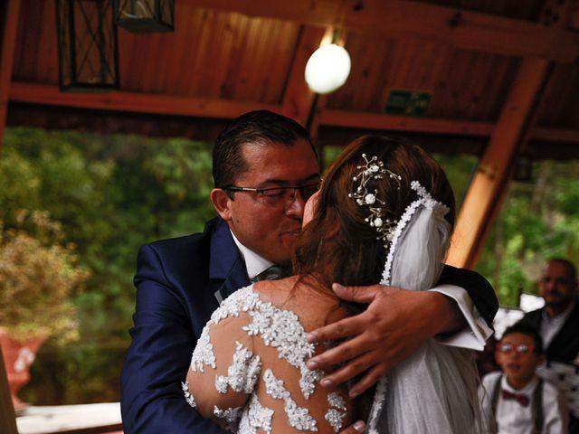 El matrimonio de Juan José y Lina en La Calera, Cundinamarca 13