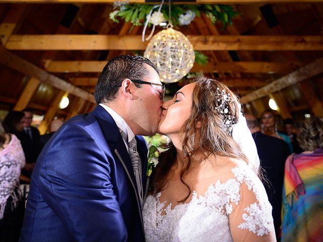 El matrimonio de Juan José y Lina en La Calera, Cundinamarca 14