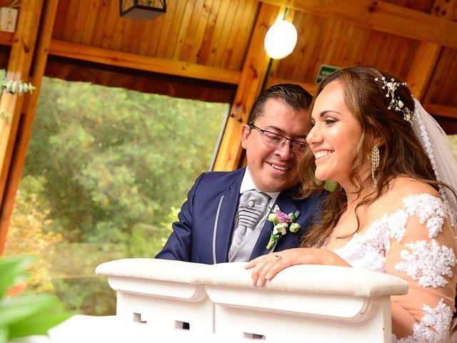 El matrimonio de Juan José y Lina en La Calera, Cundinamarca 15