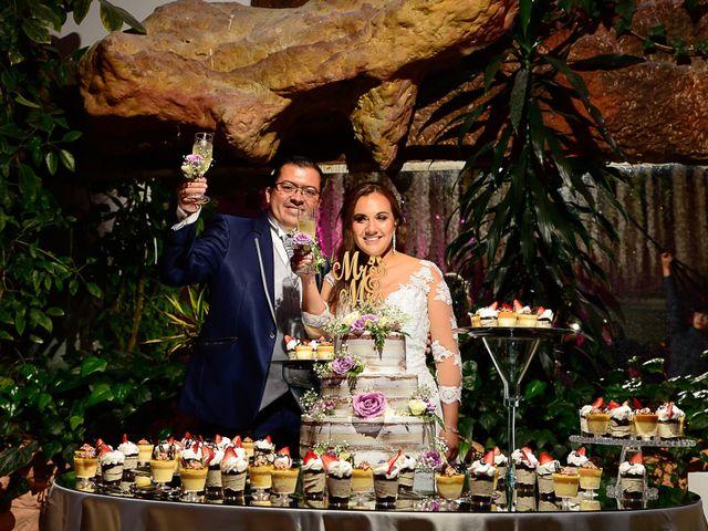 El matrimonio de Juan José y Lina en La Calera, Cundinamarca 19