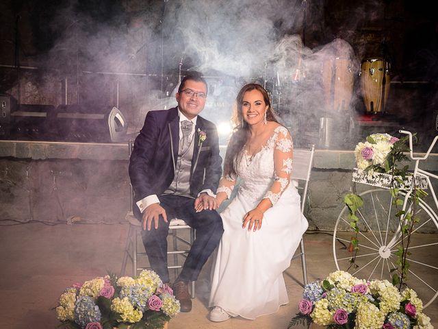 El matrimonio de Juan José y Lina en La Calera, Cundinamarca 21