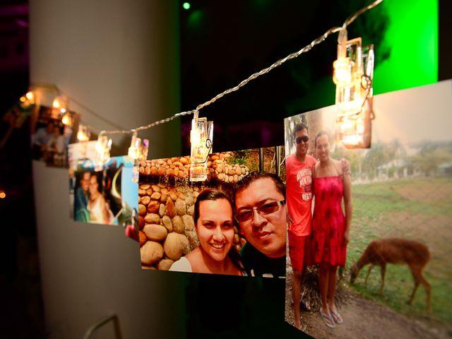 El matrimonio de Juan José y Lina en La Calera, Cundinamarca 23