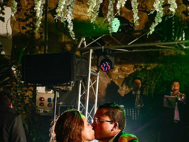 El matrimonio de Juan José y Lina en La Calera, Cundinamarca 26