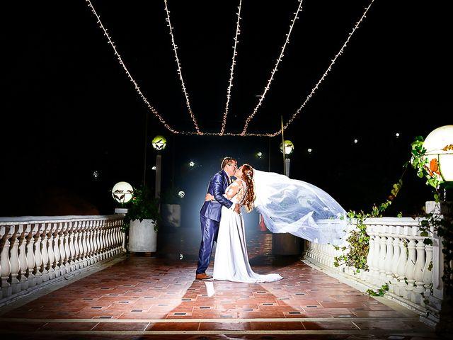 El matrimonio de Juan José y Lina en La Calera, Cundinamarca 1