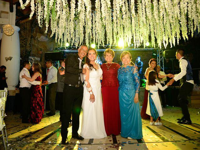 El matrimonio de Juan José y Lina en La Calera, Cundinamarca 32