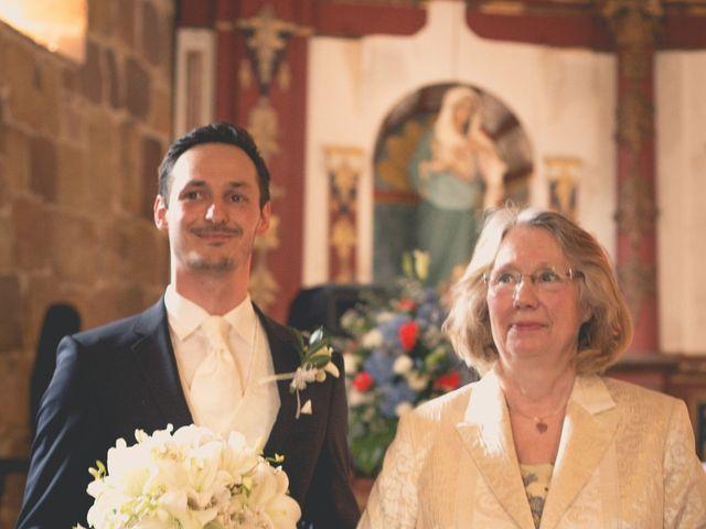 El matrimonio de Arlend y Karen en Barichara, Santander 10