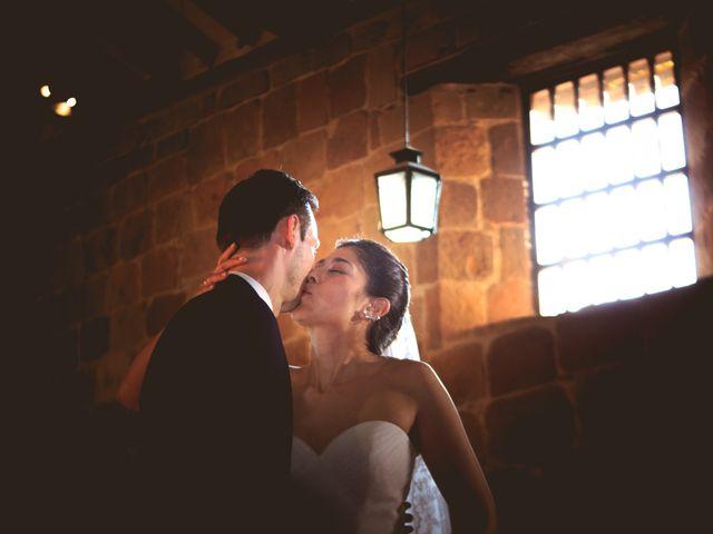 El matrimonio de Arlend y Karen en Barichara, Santander 12