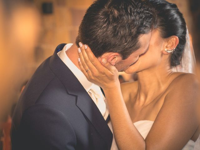 El matrimonio de Arlend y Karen en Barichara, Santander 15