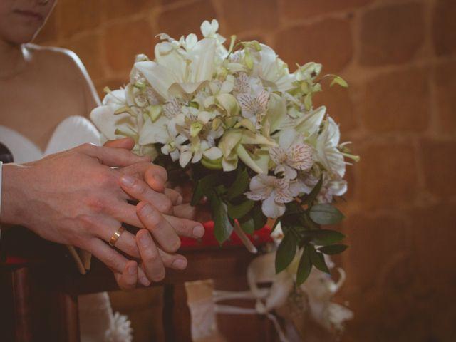 El matrimonio de Arlend y Karen en Barichara, Santander 16