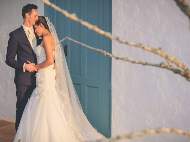 El matrimonio de Karen y Arlend