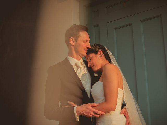 El matrimonio de Arlend y Karen en Barichara, Santander 19