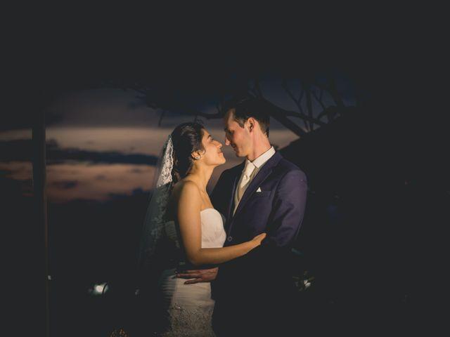 El matrimonio de Arlend y Karen en Barichara, Santander 30