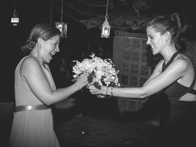El matrimonio de Arlend y Karen en Barichara, Santander 32