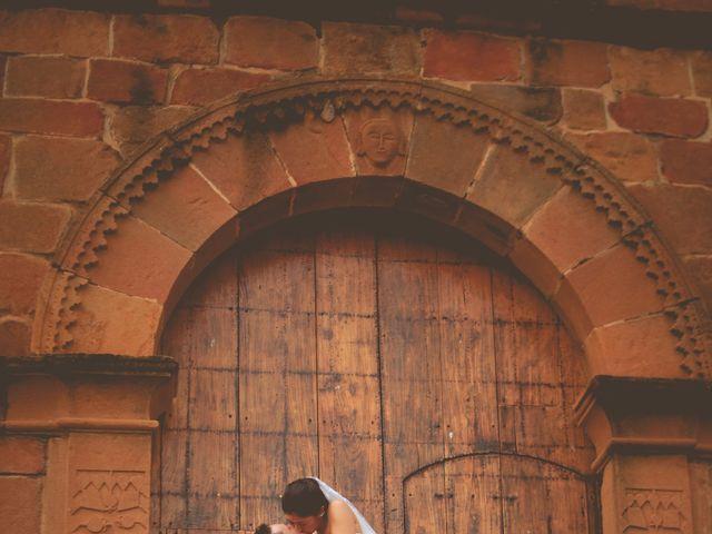 El matrimonio de Arlend y Karen en Barichara, Santander 26