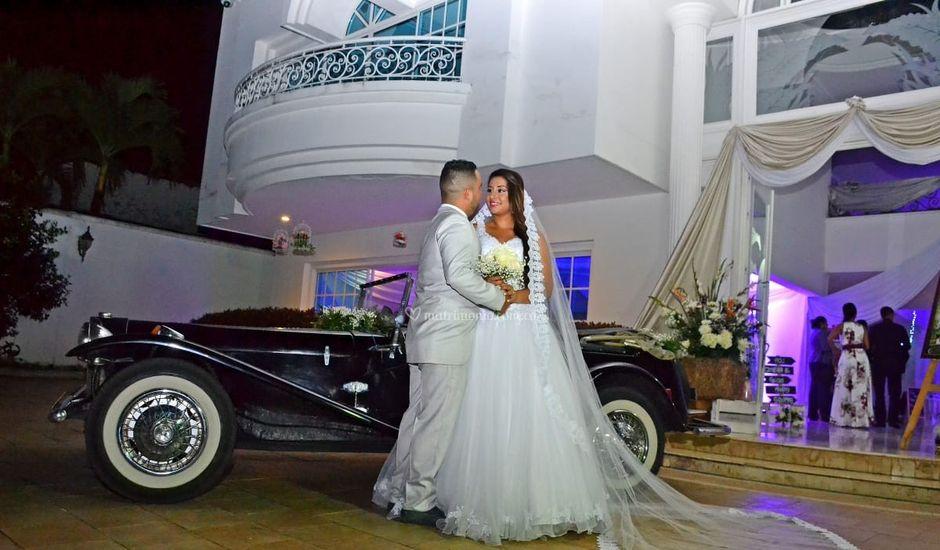 El matrimonio de Duvan  y Lorena  en Cali, Valle del Cauca