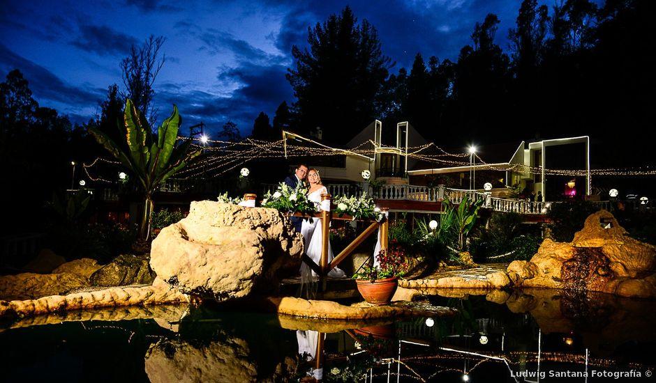El matrimonio de Juan José y Lina en La Calera, Cundinamarca