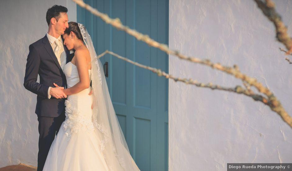 El matrimonio de Arlend y Karen en Barichara, Santander