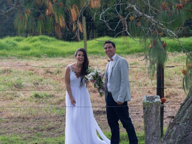 El matrimonio de Germán y Ana en Madrid, Cundinamarca 4