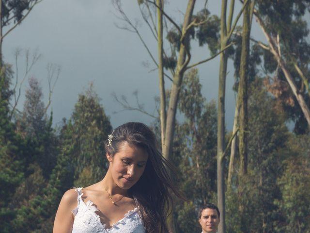 El matrimonio de Germán y Ana en Madrid, Cundinamarca 9