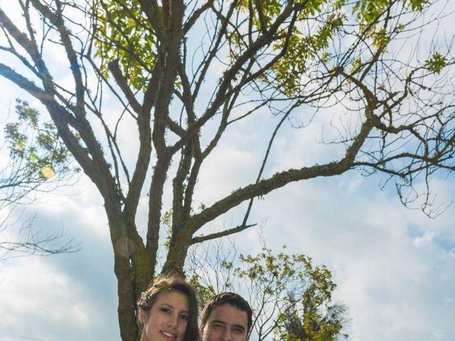 El matrimonio de Germán y Ana en Madrid, Cundinamarca 19