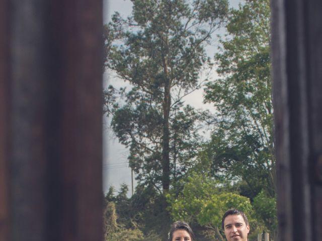 El matrimonio de Germán y Ana en Madrid, Cundinamarca 20