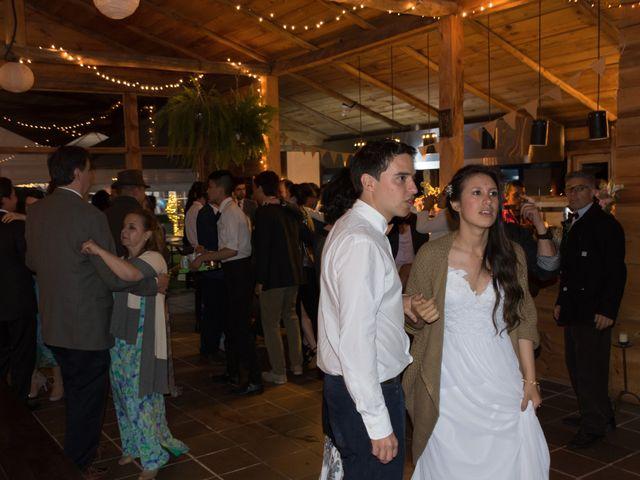 El matrimonio de Germán y Ana en Madrid, Cundinamarca 24