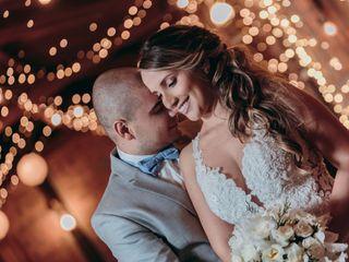 El matrimonio de Meli y José