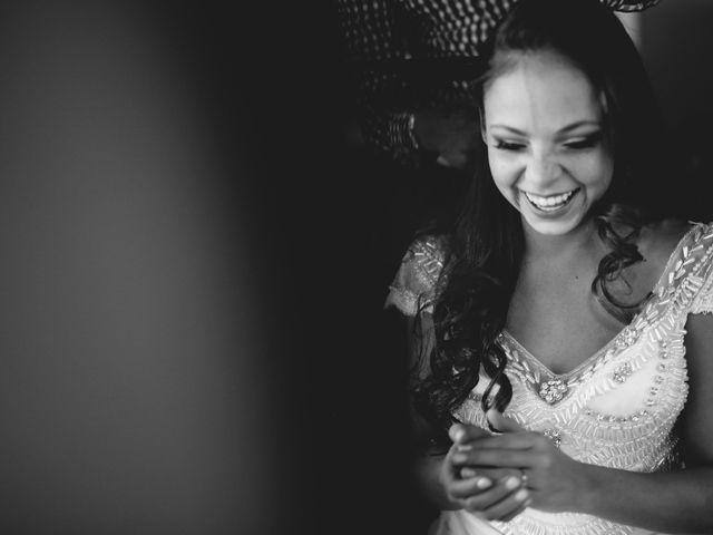 El matrimonio de Rafael y Laura en Subachoque, Cundinamarca 16