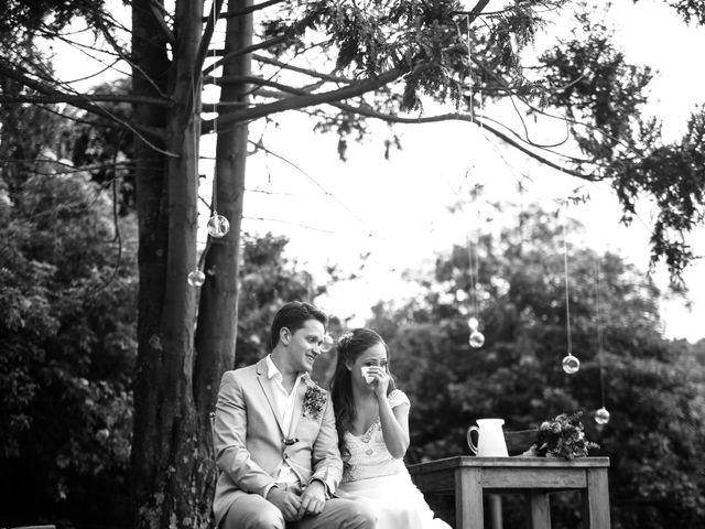 El matrimonio de Rafael y Laura en Subachoque, Cundinamarca 33