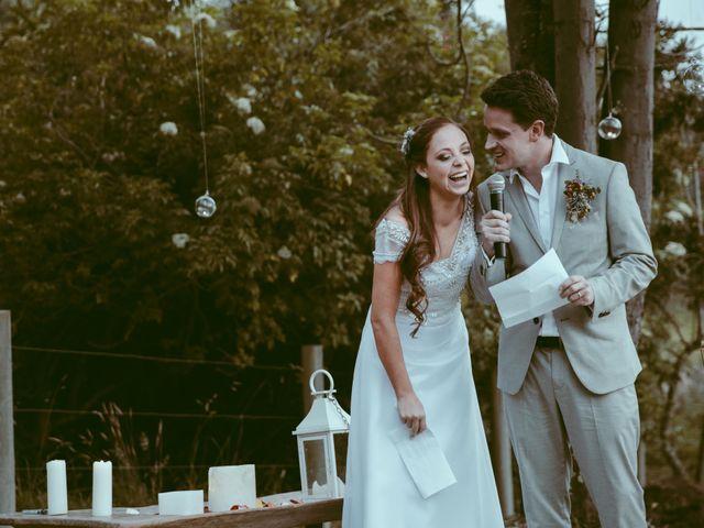 El matrimonio de Rafael y Laura en Subachoque, Cundinamarca 39