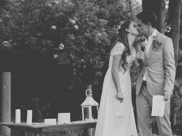 El matrimonio de Rafael y Laura en Subachoque, Cundinamarca 40