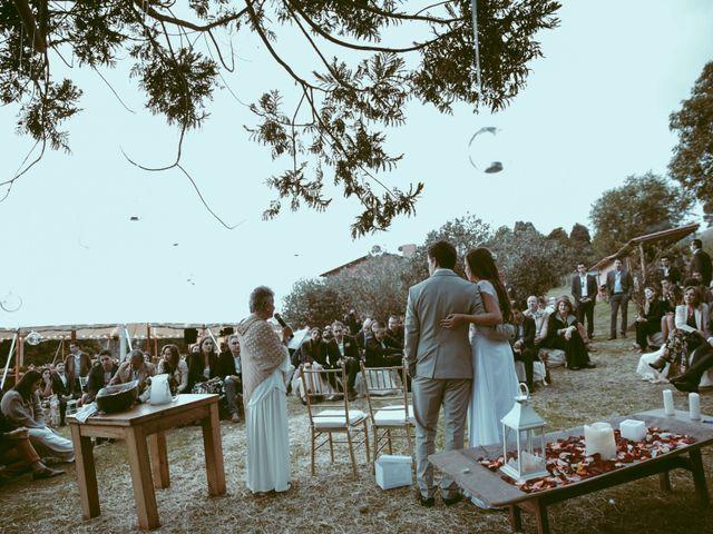 El matrimonio de Rafael y Laura en Subachoque, Cundinamarca 41