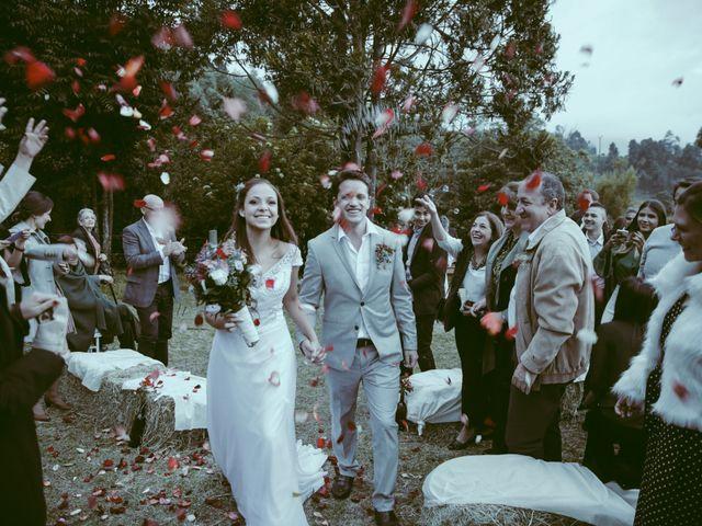 El matrimonio de Rafael y Laura en Subachoque, Cundinamarca 44