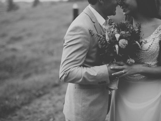 El matrimonio de Rafael y Laura en Subachoque, Cundinamarca 48
